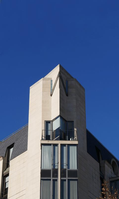imatge recurs del edifici de l'FCRI