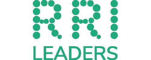 RRI Leaders logo