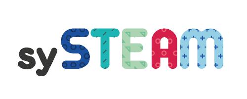 sySTEAM logo