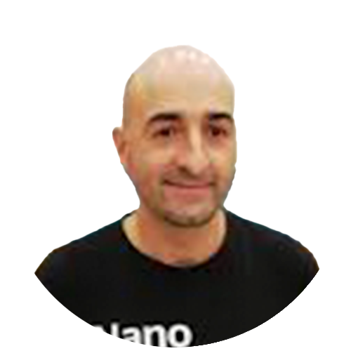 Jordi Diaz Marcos