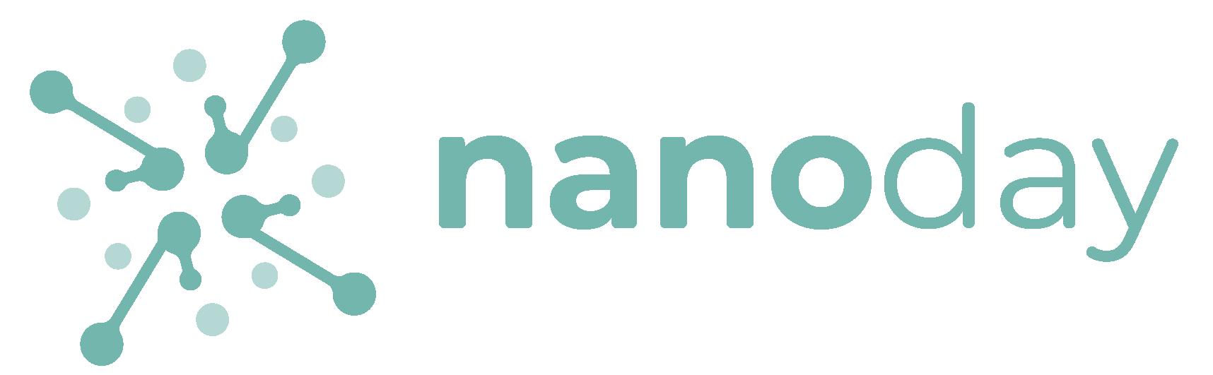 logo nanoday